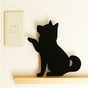 【2個セット】 SHIBA WALL LIGTH/LED照明 【2 お手】 音感センサー内蔵 自動消灯 - 拡大画像