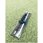 マグネットペン/磁石付き鉛筆 【青 10箱セット】 長さ19.3cm 型番:MP-6 〔楽器アクセサリー 譜面〕