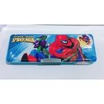 筆箱 スパイダーマン三人組