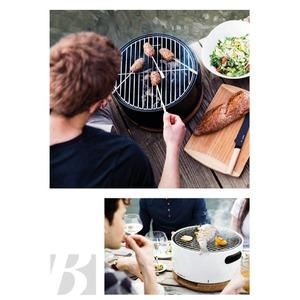 BergHOFF(バーグホフ)Table BBQ テーブルバーベキューグリル ブラック