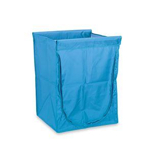【本体別売】スタンディングカート(替袋E)青 ファスナー付 大
