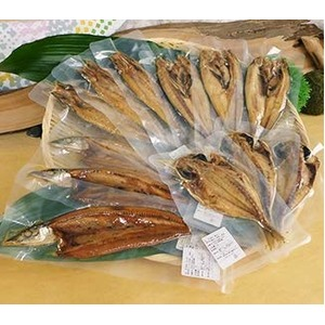 国産 焼き魚セット 【4種 あじ さんま かます ほっけ 12食】 日本製 常温6か月 『まるごとくん』 〔家庭用 ご飯のおかず〕 - 拡大画像
