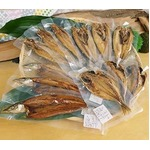 国産 焼き魚セット 【4種 あじ さんま かます ほっけ 12食】 日本製 常温6か月 『まるごとくん』 〔家庭用 ご飯のおかず〕