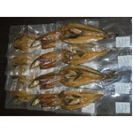 国産 焼き魚セット 【3種 あじ さんま ほっけ 12食】 日本製 常温6か月 『まるごとくん』 〔家庭用 ご飯のおかず〕