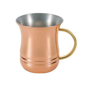 銅 マグカップ 12オンス マグカップ 360ml 日本製 珈琲 コーヒー 燕三条産【ASH-7142】