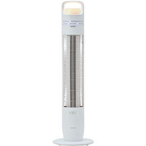 LEDタワーファン 約幅28×奥行28×高さ95cm - 拡大画像