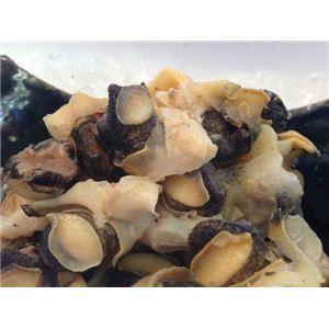 ムキツブ 1kg/pc・北海道産 冷凍ボイル