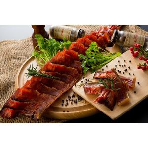 旨みが格別!鮭の燻製ユーコンサーモン