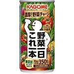 野菜一日これ一本 【長期保存用 3.5年保存】 190g×30本