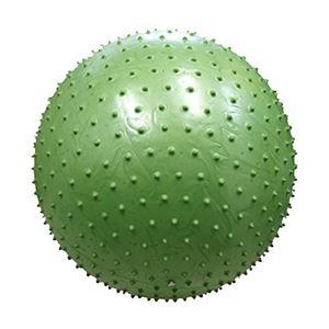 ストレッチボール55cm グリーン - 拡大画像