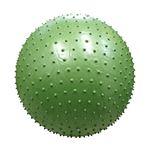 ストレッチボール55cm グリーン