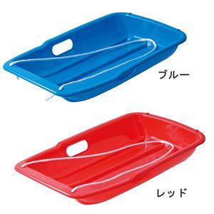 スノーボート(M) ブルー - 拡大画像