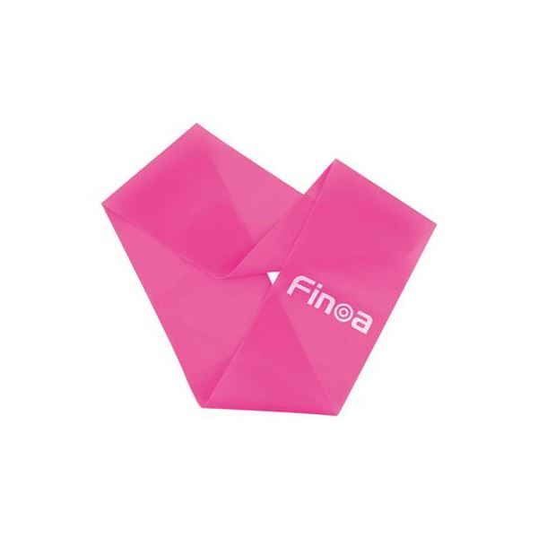 シェイプリング 70cm ピンク