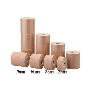 Finoaキネシオロジテープ 1箱 75mm(長さ5m)×4個入り - 拡大画像