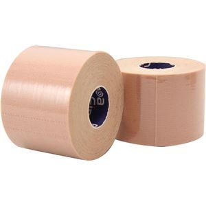 Finoa キネシオロジーテープFREX 1箱 50mm(長さ5m)×6個入り - 拡大画像