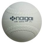 ソフトボール3号 検定球 1/2ダース(6球)