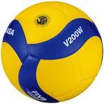 バレーボール 検定球 5号 国際V公認球