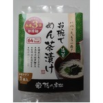 お椀でめん茶漬け 海苔32食セット