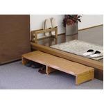 日本製ひのき玄関台