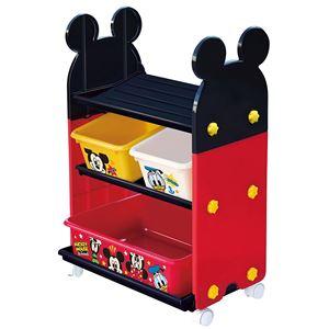 錦化成 ミッキーマウス トイステーション - 拡大画像
