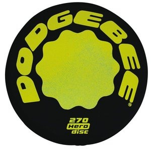 ドッヂビー 270 クロム・ビーム - 拡大画像
