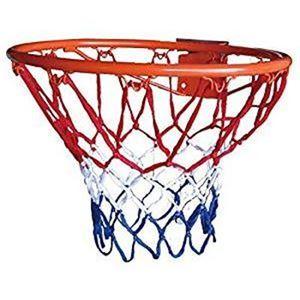 バスケットボールゴールリングセット - 拡大画像