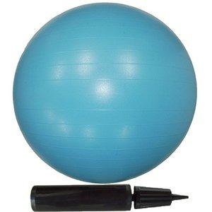 【10個セット】エクササイズボール 65cm ブルー - 拡大画像