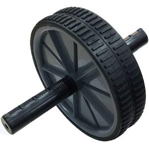 【20台セット】 体を鍛えるウィール 腹筋ローラー 筋トレ トレーニング用品 - 拡大画像