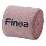 Finoaエラスチックバンデージ 手首・足首・ひじ用 1箱(6個入り) 50mm×長さ4.5m