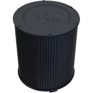 高性能業務用空気清浄機 AP-30Pro専用交換フィルター - 拡大画像