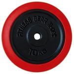 ラバープレート 10kg【×2個セット】