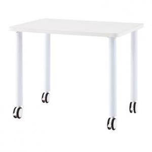 SHシンプルインナーテーブル ホワイト【お客様組立品】 - 拡大画像
