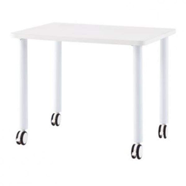 SHシンプルインナーテーブル ホワイト【お客様組立品】
