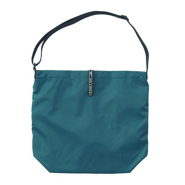 ロッコ 保冷携帯バッグ グリーン
