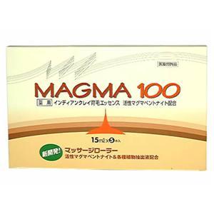 薬用インディアンクレイ育毛エッセンス MAGMA100 - 拡大画像