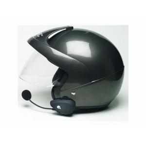 CARDO バイク用Bluetoothハンズフリーキット SCALA-RIDER - 拡大画像