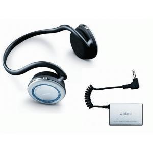 Jabra BT620s+A125s Bluetoothステレオキット - 拡大画像