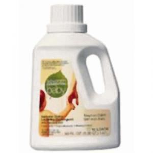セブンスジェネレーション ナチュラルベビー 洗濯用洗剤(液体) 1470ml - 拡大画像