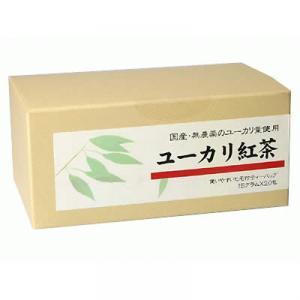 ユーカリ紅茶(ティーバッグ) 1.5g*20包 - 拡大画像