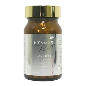 ケイセイ ヒアルロン酸プラスアミノビタミン 180粒 - 拡大画像