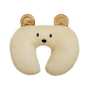 授乳クッション(アニマル) クマ - 拡大画像