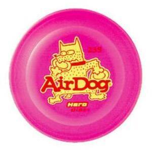 エアドッグ235 ピンク - 拡大画像