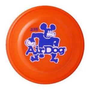 エアドッグ235 オレンジ - 拡大画像