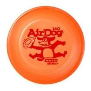 エアドッグ160 オレンジ - 拡大画像