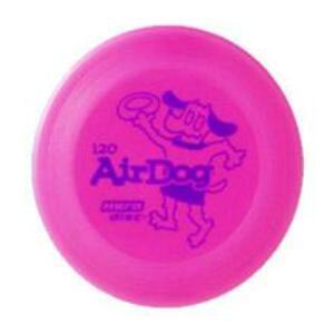 エアドッグ120 ピンク - 拡大画像