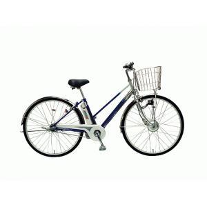 SANYO(サンヨー) 電動ハイブリッド自転車 エナクルSN 27型 - 拡大画像