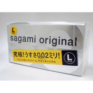 サガミオリジナル002 Lサイズ - 拡大画像