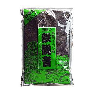 日健の鉄観音茶 500g - 拡大画像