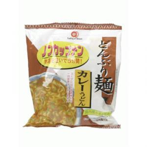 ムソー どんぶり麺 カレーうどん 85g - 拡大画像