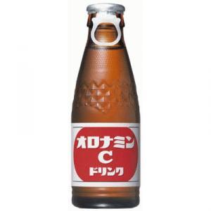 大塚製薬 オロナミンCドリンク 瓶 120ml(×10) - 拡大画像